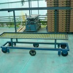 manual-picking-cart-for-pipe-rails