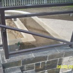 metal-glass-deck-decorative-railing